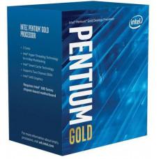 INTEL CPU Pentium G5420 BOX (3.8GHz, LGA1151, VGA)