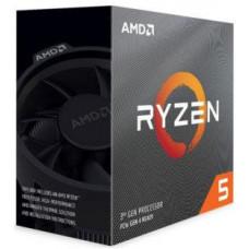 AMD CPU AMD Ryzen 5 3600 6core (3,6GHz) Wraith