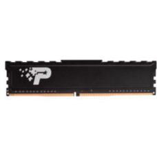 PATRIOT 16GB DDR4-2400MHz Patriot CL17 s chladičem, 1Gx8