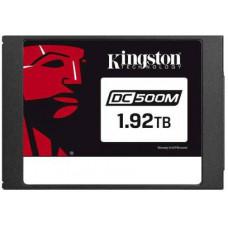 KINGSTON 1920GB SSD DC500M Kingston Enterprise 2.5