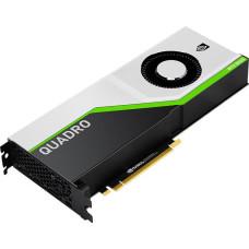 PNY Quadro RTX8000 48GB (384) 4xDP 1xVL