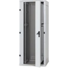 TRITON Stojanový rozvaděč 47U (š)600x(h)800 perfor.dveře