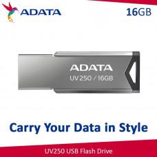 ADATA 16GB ADATA UV250 USB 2.0 kovová