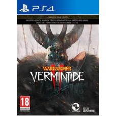UBISOFT PS4 - Warhammer - Vermintide 2 Deluxe Ed