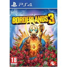 TAKE 2 PS4 - Borderlands 3