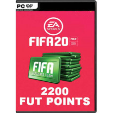 PC - FIFA 20 2200 FUT POINTS