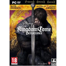 PC - Kingdom Come: Deliverance Royal Edition
