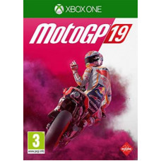 UBISOFT XONE - MotoGP 19