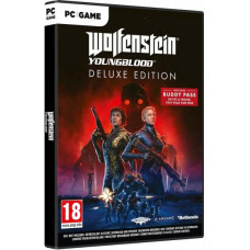 BETHESDA PC - Wolfenstein Youngblood Deluxe Edition