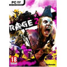 BETHESDA PC - Rage 2