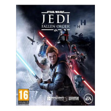 PC - STAR WARS JEDI FALLEN ORDER
