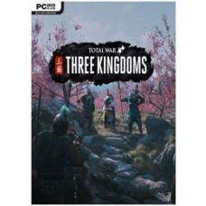 SEGA PC - Total War: Three Kingdoms Limited Edition
