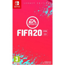 ELECTRONIC ARTS NS - FIFA 20