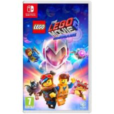 WARNER BROS NS - LEGO MOVIE 2 VIDEOGAME