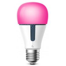 TP-LINK Smart WiFi LED KL120 žárovka E27 stmívatelná, barevná