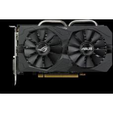Asus VGA AMD Radeon ROG-STRIX-RX560-4G-GAMING