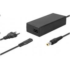 AVACOM Nabíjecí adaptér pro notebooky Toshiba 15V 6A 90W konektor 6,5mm x 3,0mm
