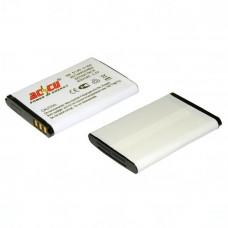 ACCU Baterie Accu pro Nokia 3220,3230,5140,5140i,5070,5200,5300,5500,6020,6021, Li-ion, 950mAh