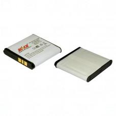 ACCU Baterie Accu pro Nokia 3250, 6151, 6233, 6280, 9300, 9300i, N73, N93, Li-ion, 1100mAh