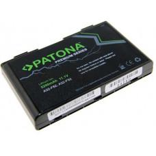 PATONA Baterie Patona pro ASUS K50ij 5200mAh Li-Ion 11,1V PREMIUM