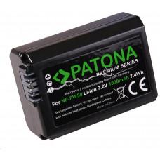 PATONA fotobaterie pro SONY NP-FW50 1030MAH LI-ION PREMIUM