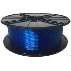 Gembird Tisková struna (filament) PETG, 1,75mm, 1kg, modrá