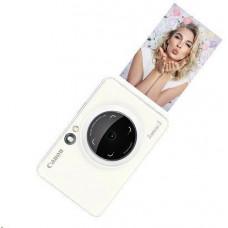 Canon Zoemini S instatní fotoaparát - bílý - Premium kit