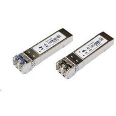 Cisco SFP+ transceiver 10GBASE-SR/SW, multirate, MM, OM3-300/OM2-82/OM1-33m, 850nm VCSEL, LC dup.