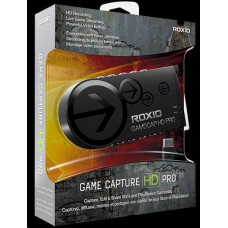 Corel Game Capture HD PRO BOX - jazyk EN/DE/ES/IT/NL