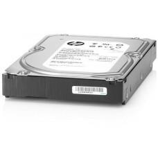 HP  4TB SATA 6G Midline 7.2K LFF (3.5in) RW 1y  G9/10 Raw Drives for LFF NHP models only