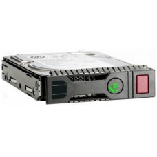 HP  HDD 600GB SAS 12G Enterprise 10K SFF (2.5in) SC 3y DigSignedFirmware Renew