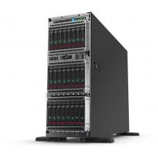 HP  PL ML350G10 4210R (2.4G/10C) 1x16G 8SFF P408i-a/2GSSB 1x800W RFC NBD333