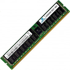 HP  16GB (1x16GB) Reg Smart Memory for DL325/358AMD DR x8 DDR4-2666 CAS19/19/19