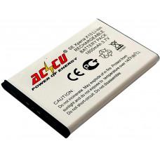 ACCU Baterie Accu pro Sony Ericsson Xperia X1, Li-ion, 1600mAh