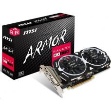 MSI VGA AMD Radeon  RX 570 ARMOR 8G OC