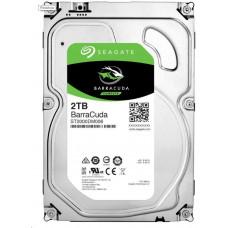 Seagate HDD BARRACUDA 3,5