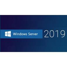 Fujitsu Windows Server 2019 Standard 16core ROK/OEM - pouze pro SERVERY