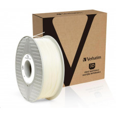 Verbatim 3D Printer Filament ABS 1,75mm 1kg transparent