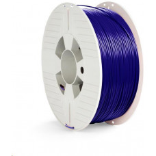 Verbatim 3D Printer Filament PET-G 1.75mm 1000g blue
