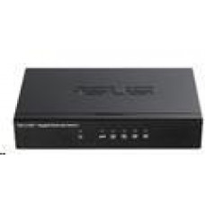 Asus GX-U1051 Gigabit Switch, 5x gigabit RJ45