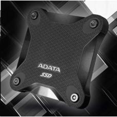 A-Data ADATA External SSD 240GB ASD600Q USB 3.1 černá