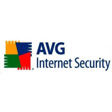 AVG _Nová Licence  AVG Internet Security - Unlimited, 2 roky, BOX