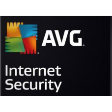 AVG _Nová Licence AVG Internet Security ZAKL. EDICE 1 lic. (24 měs.) SN DVD BOX