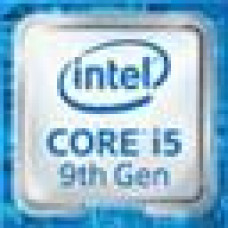 Intel CPU INTEL Core i5-9600KF 3,7 GHz 9MB L3 LGA1151, BOX (bez VGA)