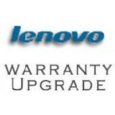 Lenovo záruka pro NB ThinkPad 11 elektronická - z délky 1rok Carry-In  >>>  5 let Carry-In