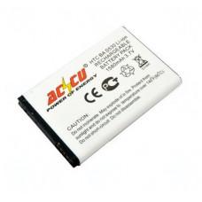 ACCU Baterie Accu pro HTC Desire S, Li-ion, 1580mAh