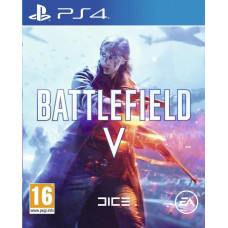 Electronic Arts PS4 hra Battlefield 5