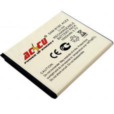 ACCU Baterie Accu pro Samsung Galaxy Ace2, Trend, S Duos, Li-ion, 1650mAh