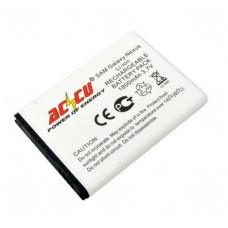 ACCU Baterie Accu pro Samsung Galaxy Nexus, Li-ion, 1800mAh