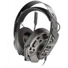 Nacon Herní sluchátka s mikrofonem RIG 500 PRO HS – Nacon Limited Edition